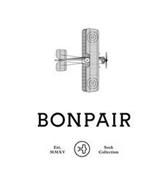 BONPAIR EST. MMXV SOCK COLLECTION