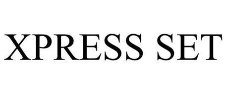 XPRESS SET