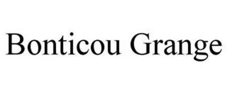 BONTICOU GRANGE