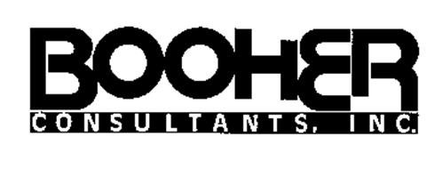 BOOHER CONSULTANTS, INC.