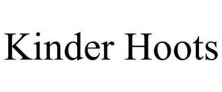 KINDER HOOTS