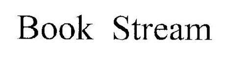 BOOK STREAM