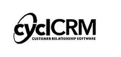 CYCLCRM CUSTOMER RELATIONSHIP SOFTWARE