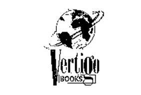 VERTIGO BOOKS