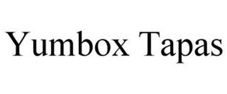 YUMBOX TAPAS