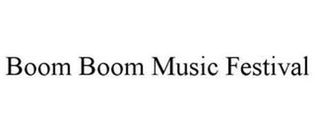 BOOM BOOM MUSIC FESTIVAL