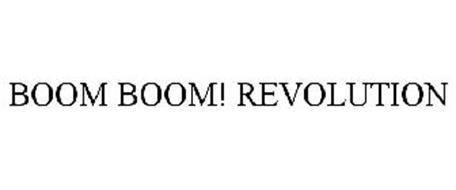 BOOM BOOM! REVOLUTION