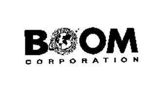 BOOM CORPORATION