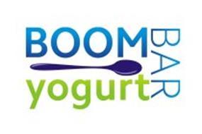 BOOM YOGURT BAR