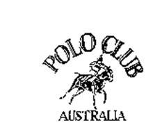POLO CLUB AUSTRALIA