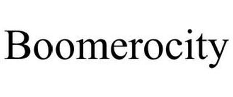 BOOMEROSITY