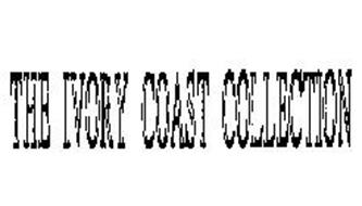 THE IVORY COAST COLLECTION