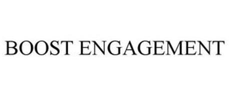 BOOST ENGAGEMENT