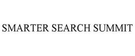 SMARTER SEARCH SUMMIT