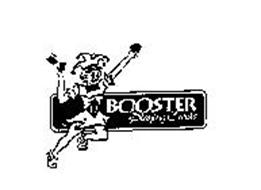 U BOOSTER PLAYING CARDS