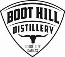 Image result for boot hill distillery