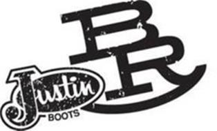 JUSTIN BOOTS BR
