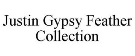 JUSTIN GYPSY FEATHER COLLECTION