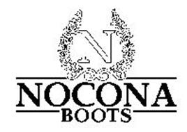 N NOCONA BOOTS