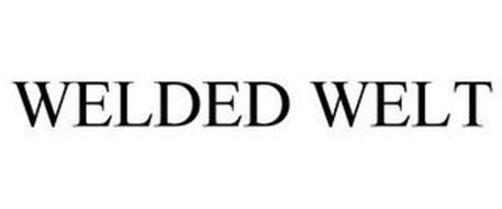 WELDED WELT