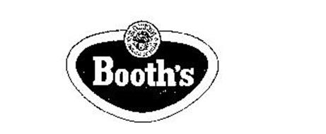 BOOTH'S SPARKLING BEVERAGES