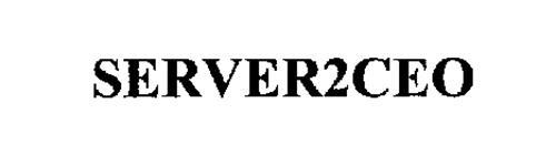 SERVER2CEO