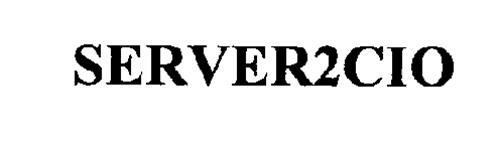 SERVER2CIO