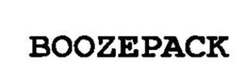 BOOZEPACK