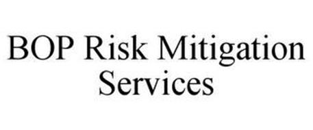BOP RISK MITIGATION SERVICES