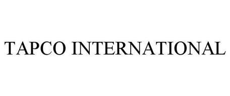 TAPCO INTERNATIONAL