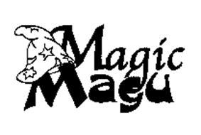 MAGIC MAGU