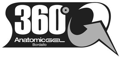 360° ANATOMICGEL BORDALLO