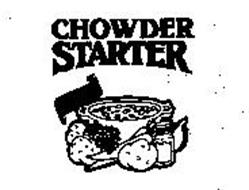 CHOWDER STARTER