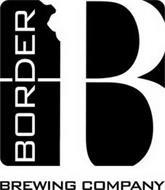 BORDER B BREWING COMPANY