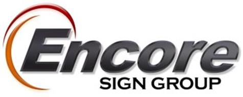 ENCORE SIGN GROUP
