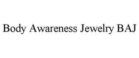 BODY AWARENESS JEWELRY BAJ