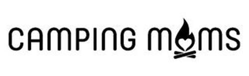 CAMPING MOMS