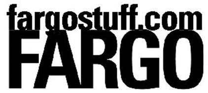 FARGOSTUFF.COM FARGO