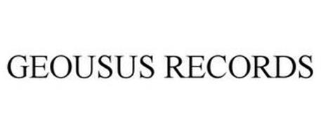 GEOUSUS RECORDS