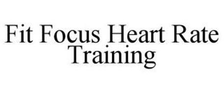 FIT FOCUS HEART RATE TRAINING