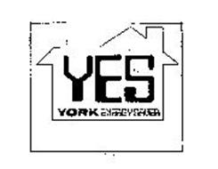 YES YORK ENERGY SAVER