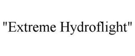 EXTREME HYDROFLIGHT