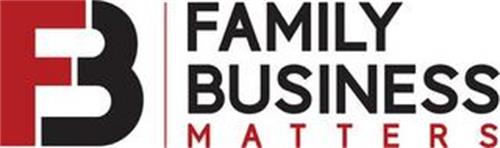 FB  FAMILY BUSINESS MATTERS