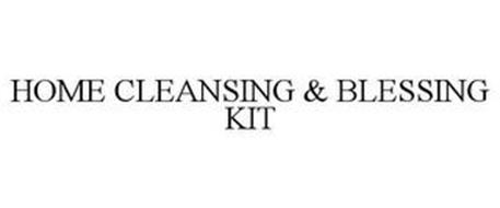 HOME CLEANSING & BLESSING KIT