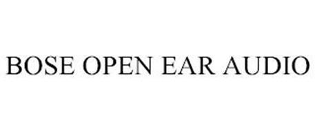 BOSE OPEN EAR AUDIO