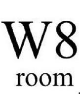 W8 ROOM