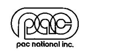 PAC NATIONAL INC.