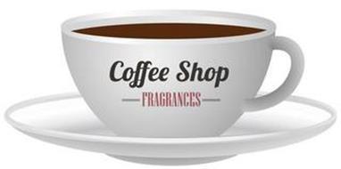 COFFEE SHOP FRAGRANCES