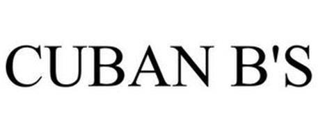CUBAN B'S