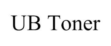UB TONER